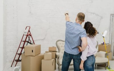 4 TIPS TO PREPARE YOUR HOME FOR RENOVATIONS